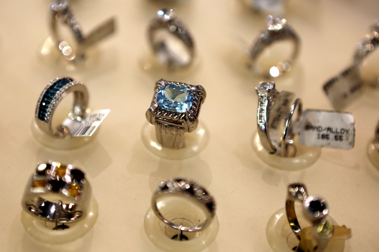 Radford jeweler moving business to prominent Christiansburg spot