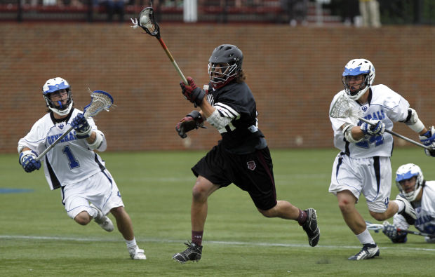 NCAA lacrosse expansion helps ODAC | College | roanoke com