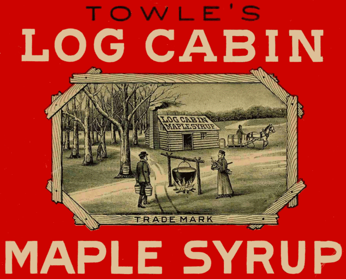 Towle's logo