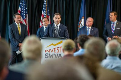 New marketing initiative sets goal for economic development in Southwest Virginia