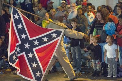The Haley Toyota City of Roanoke Christmas Parade