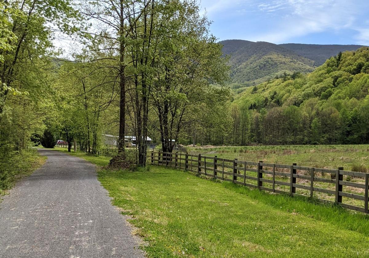 Jackson River Trail 1