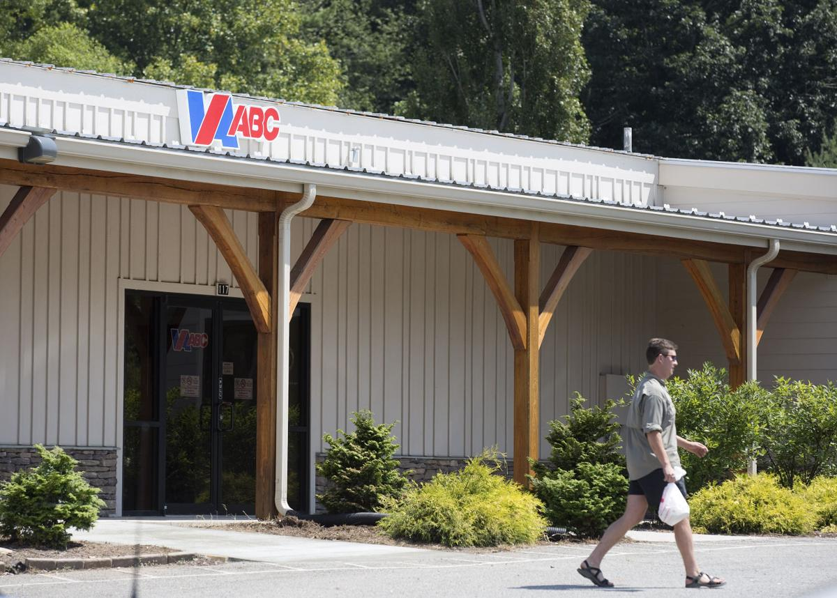 Floyd County lands its first ABC store | Local News