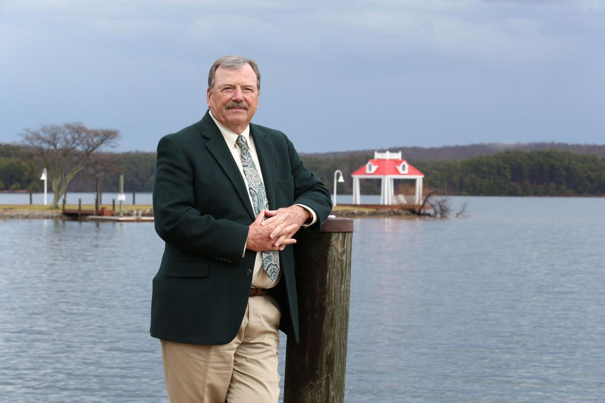 Smith Mountain Lake emerging from recession | Local News