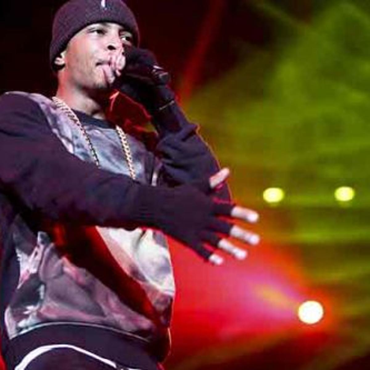Concert review - T I , 2 Chainz, Kelly Rowland | Music