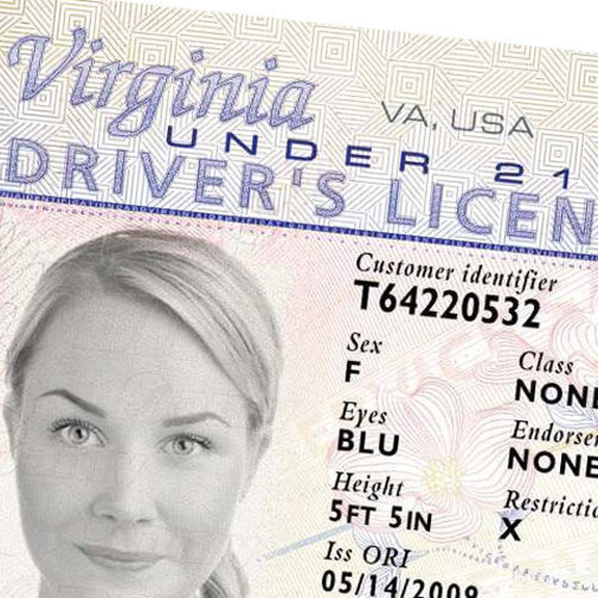 Lawsuit that claimed Va  suspended licenses in an 'unconstitutional