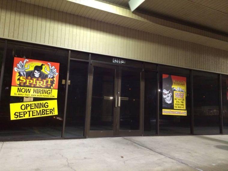 Spirit Halloween stores are returning | Storefront | roanoke.com