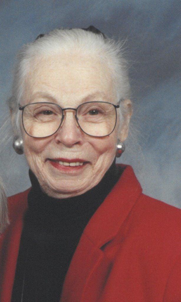 SHENBERGER, Margaret Raiford