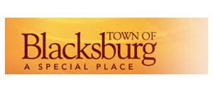 Featured Employer - Town of Blacksburg