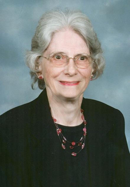 Nofsinger Catherine Roanoke Times Obituaries