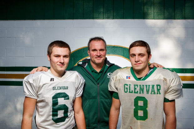 Clear Lake Schools >> Football a family love affairfor Glenvar coach and sons - Roanoke Times: High Schools