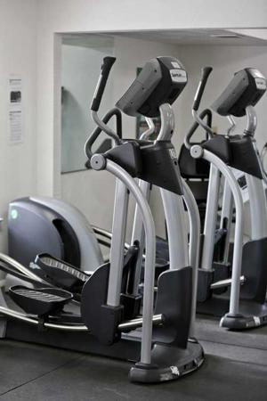 Foxridge Gym
