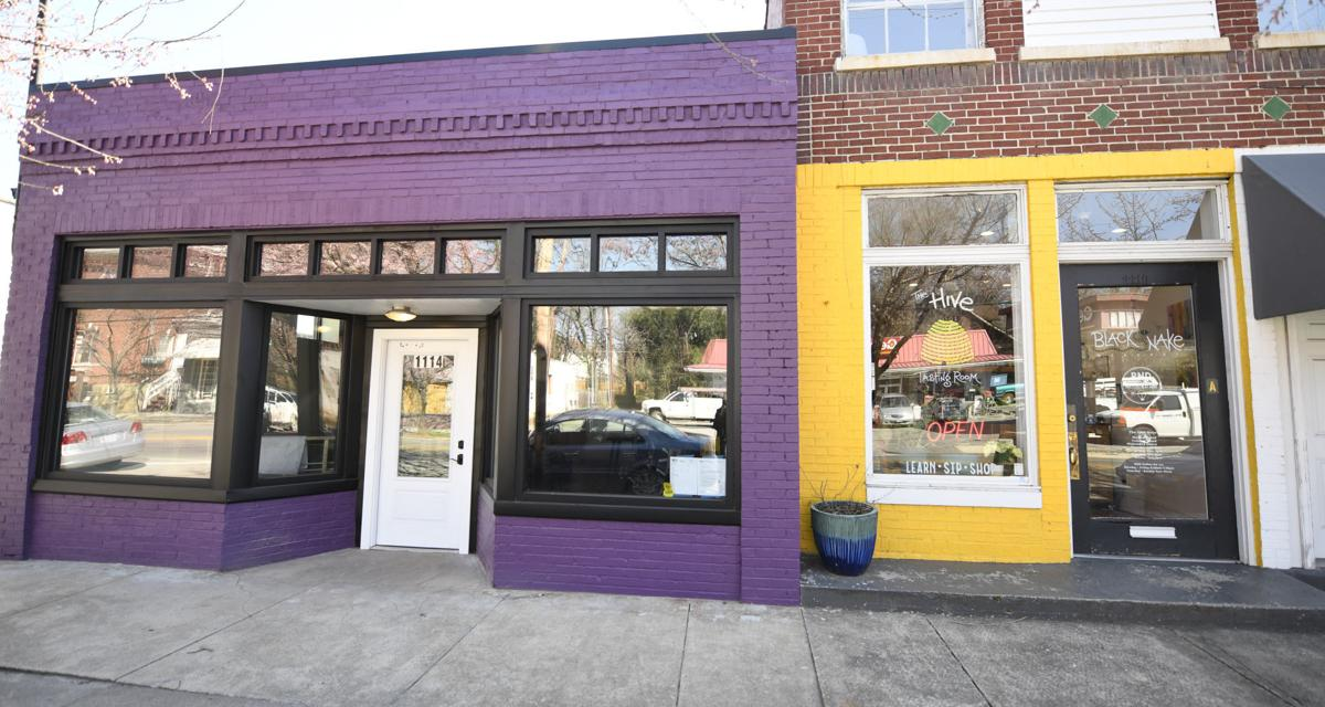 Business Intel: Wasena rebirth continues with new wine bar