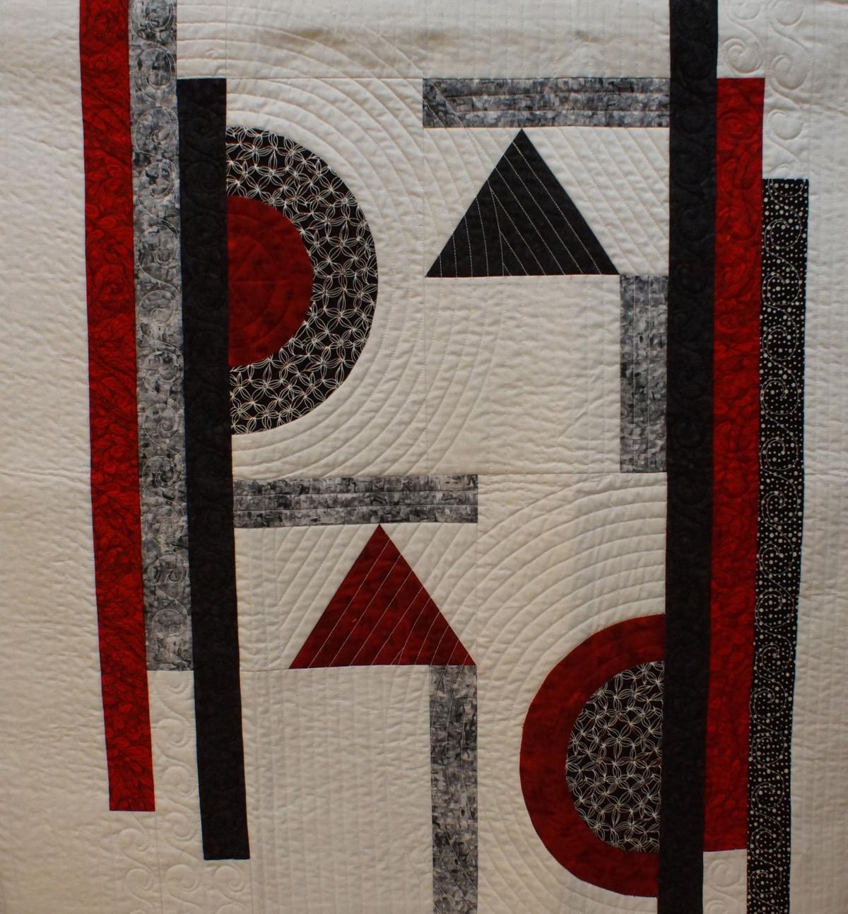 Floyd Quilt Guild quilters showing in Virginia Quilt Museum ... : quilt shops in roanoke va - Adamdwight.com