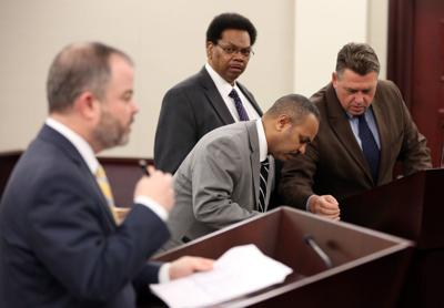 Former Montgomery educator convicted of giving away opioids