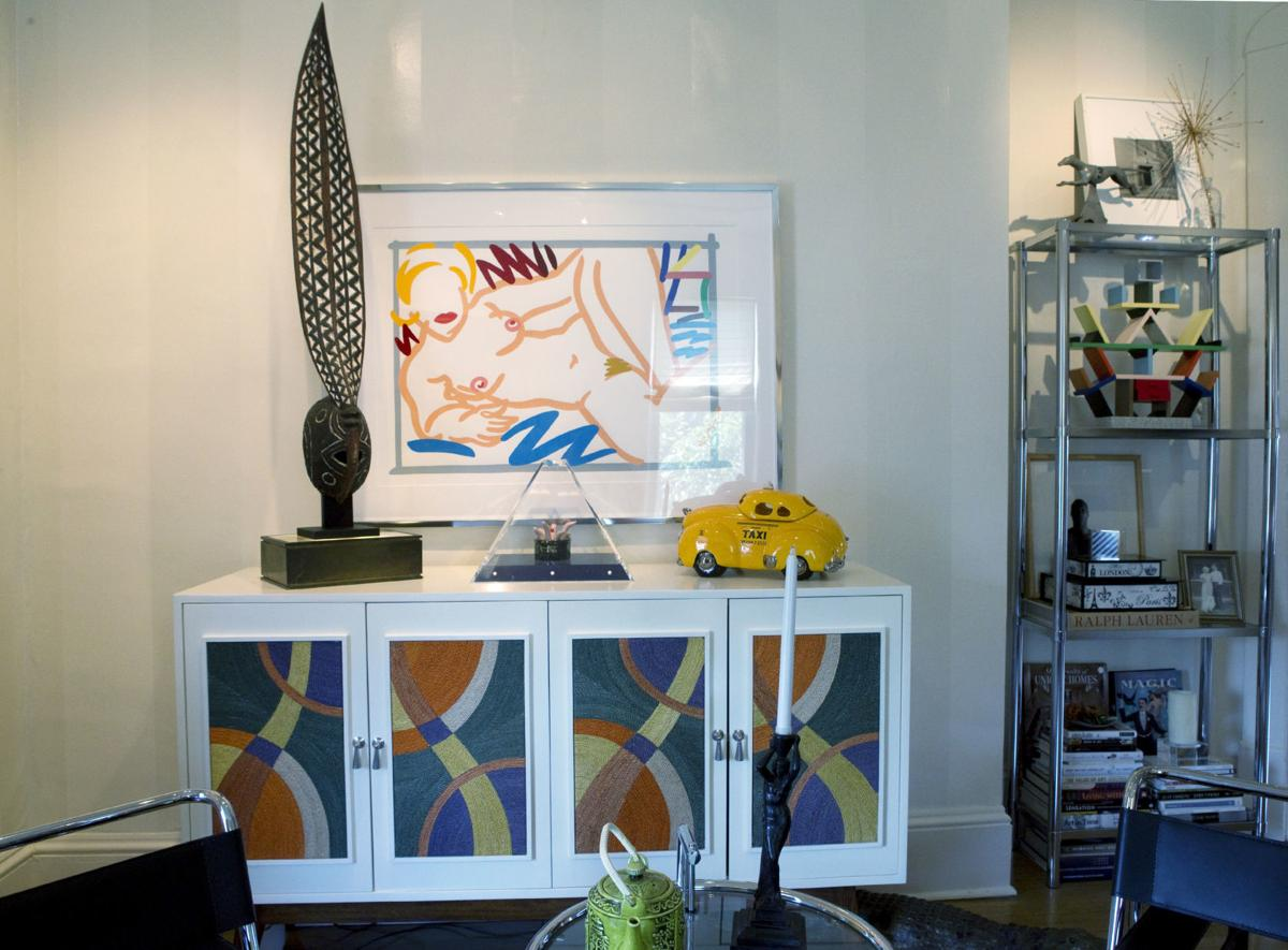 Art houses series: Houseful of magic   Arts   roanoke.com