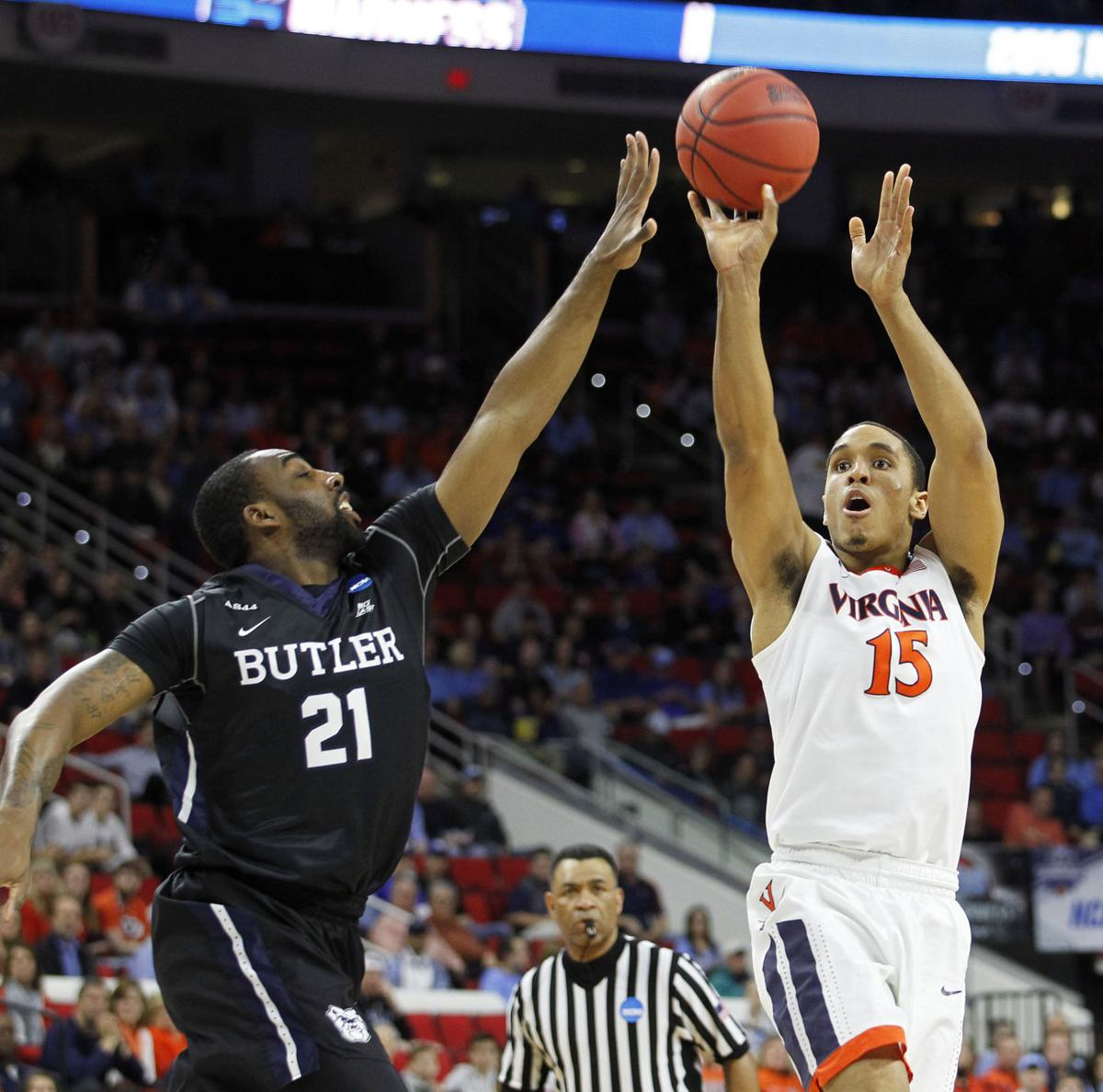 84cdfc9f0 Mother of former UVa star Brogdon does not recall meeting with agent ...