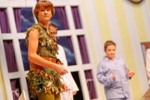 Peter Pan takes flight tonight in Blacksburg | Community