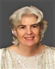 STEELE, Linda Frances