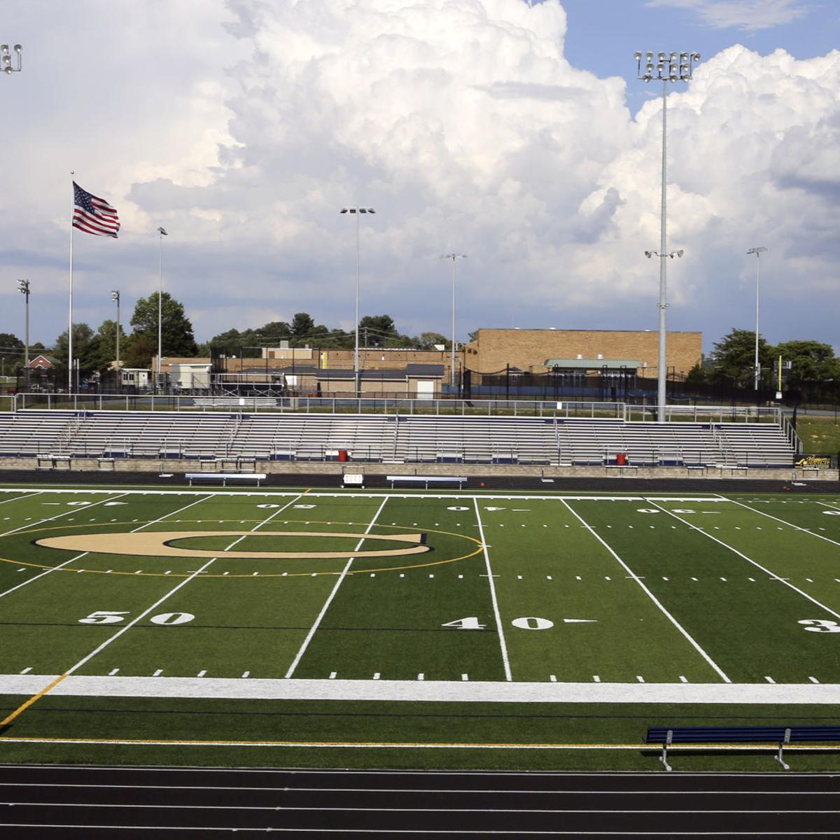 Boosters Working To Bring Synthetic Turf To Blacksburg High