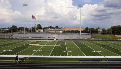 MG BHS CHS Field envy 070219