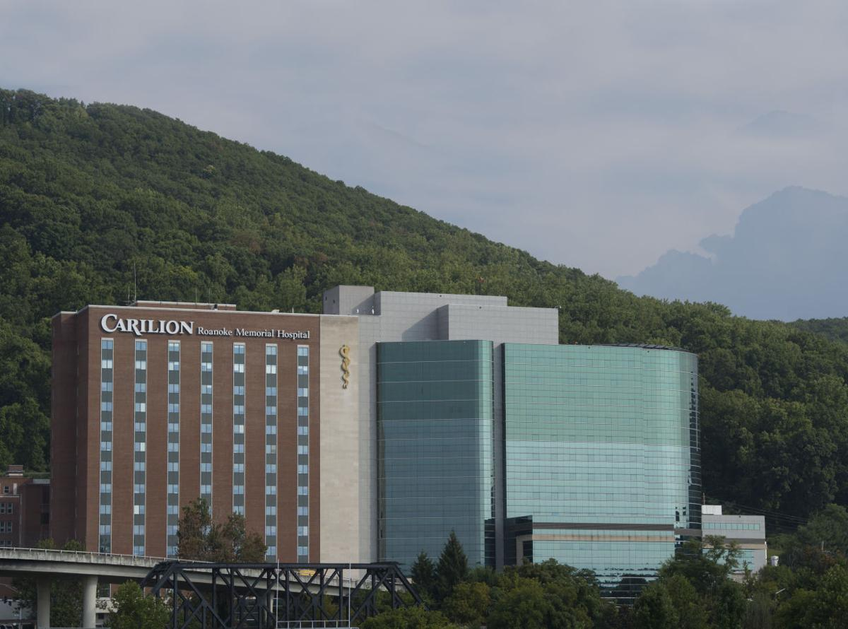 Pattern of settling lawsuits against Roanoke-area hospitals makes