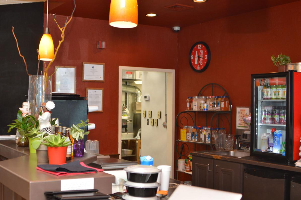 876 Jamaican Grill Serves Up Caribbean Fare At The Forum Swoco