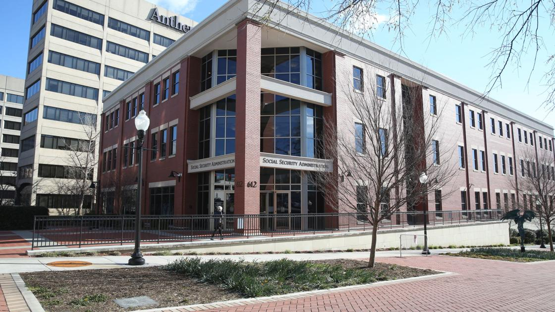 Disability benefits program backlogged in Roanoke, judges say