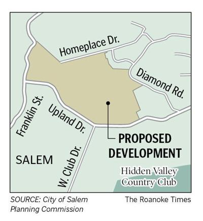 Proposal for 150-home development scheduled for public