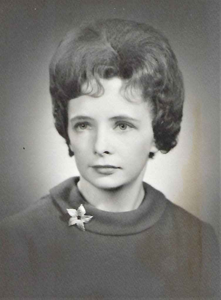 YOUNG, Doris Marie Stultz