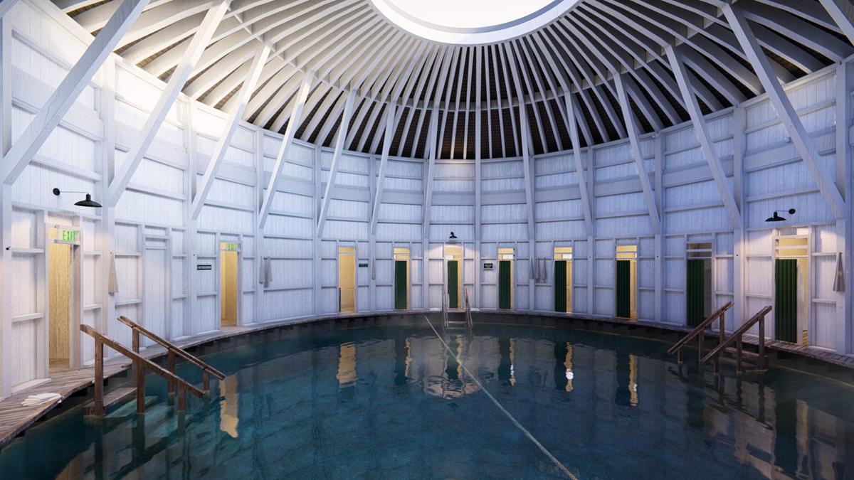 Jefferson Pools renovation rendering 3
