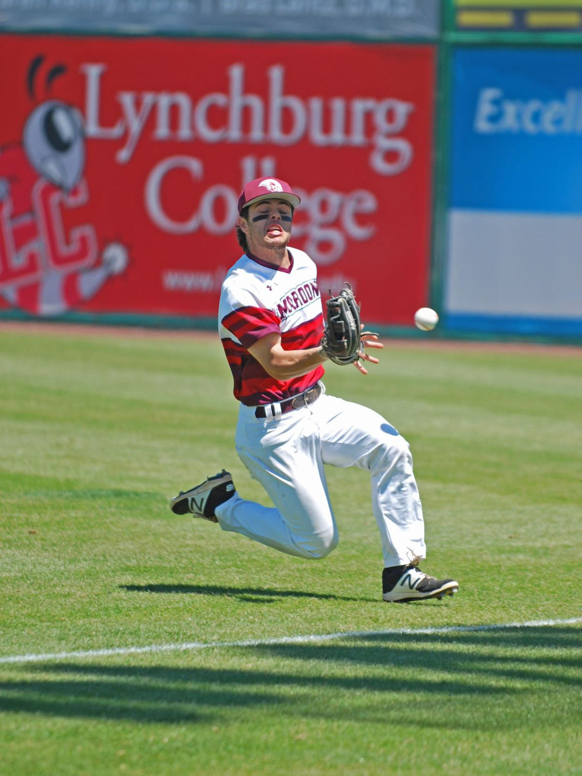 Roanoke College wins ODAC baseball title for first time ...