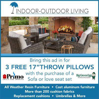 Indoor Outdoor Living | Outdoor Furniture | Indoor Furniture | Roanoke, VA  | Roanoke.com