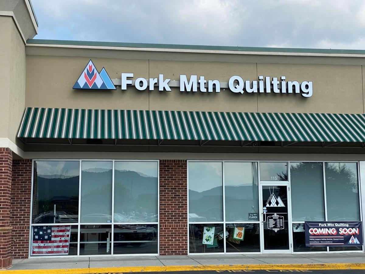 Fork Mtn Quilting