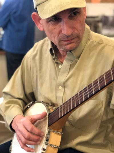 'Tomatoes Tried to Kill Me But Banjos Saved My Life' returns to The Spot on Kirk
