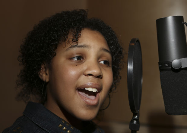 Jayna Brown 12 Of Roanoke To Open For Wooten Brothers Roanokecom