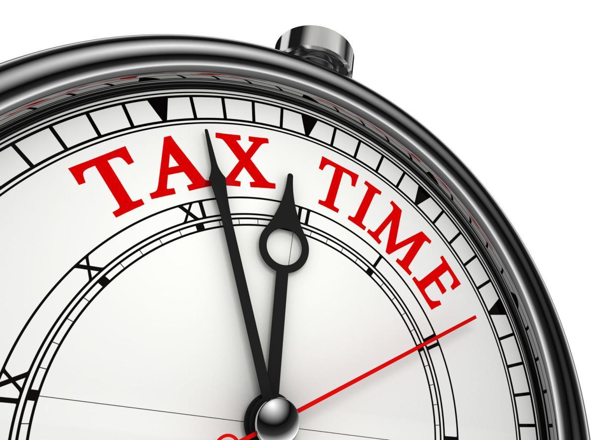 tax time 012620