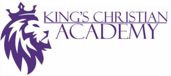 Kings Christian Academy logo