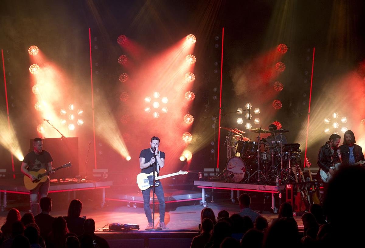 Concert review - Old Dominion nails a tight set for the
