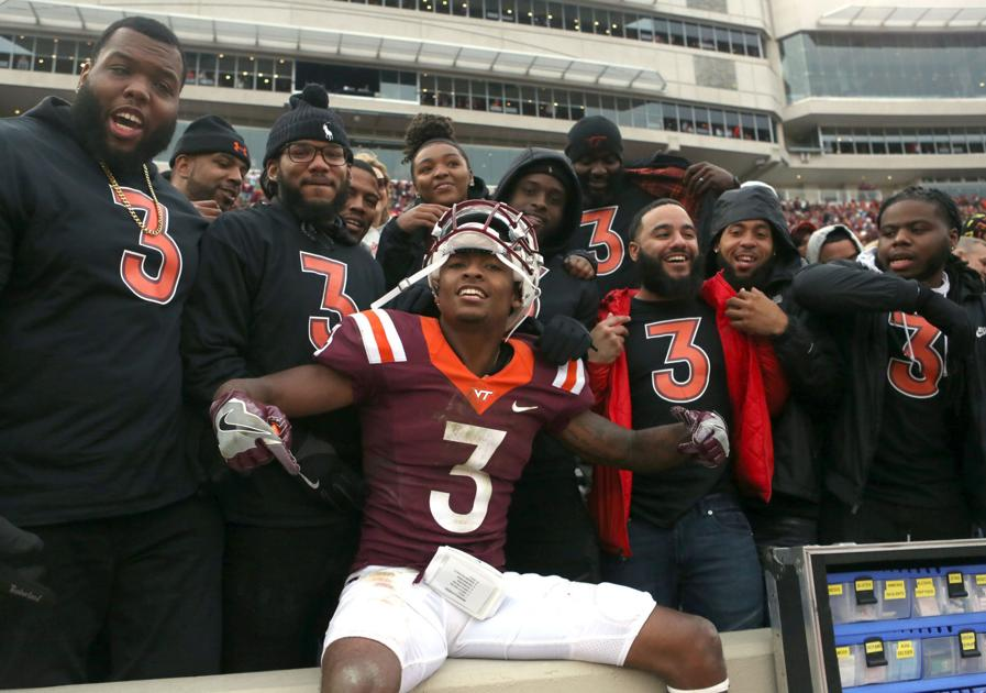 Virginia Tech heading to Camping World Bowl in Orlando to play Oklahoma State
