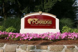 Foxridge
