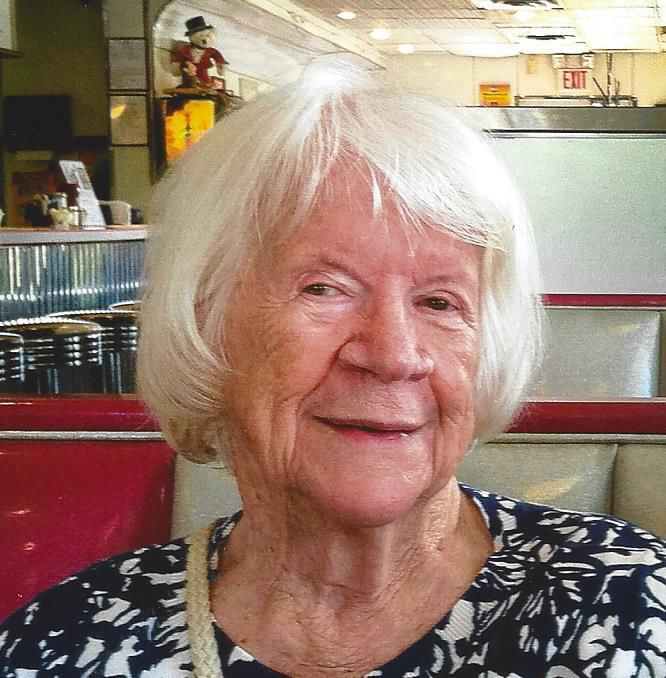 Welch, Alyce Madden | Obituaries | roanoke com