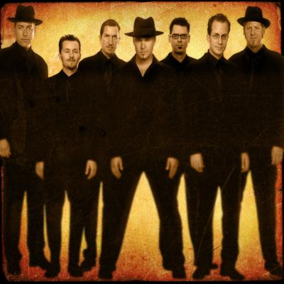 Big Bad Voodoo Daddy Brings A Swinging Christmas Show To