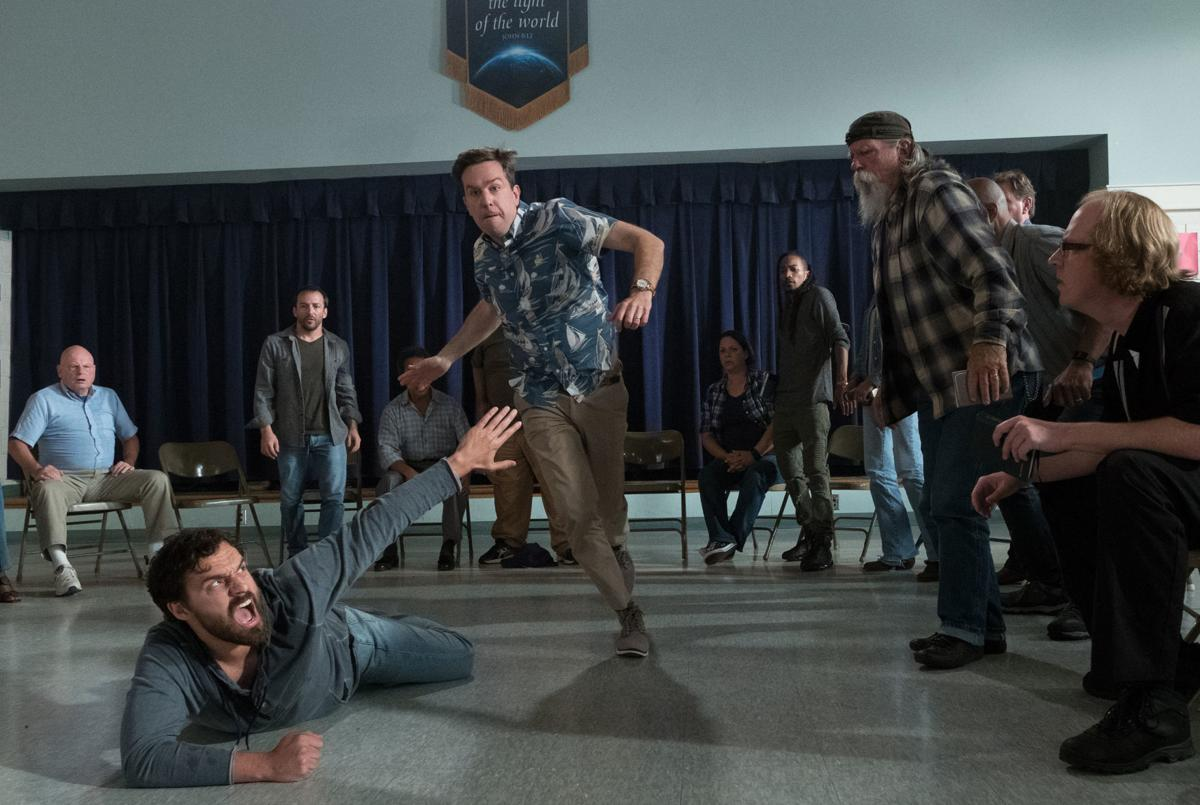 Movie review: Like the game, \'Tag\' is a whole lot of fun | Roanoke ...