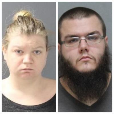 Child murder case