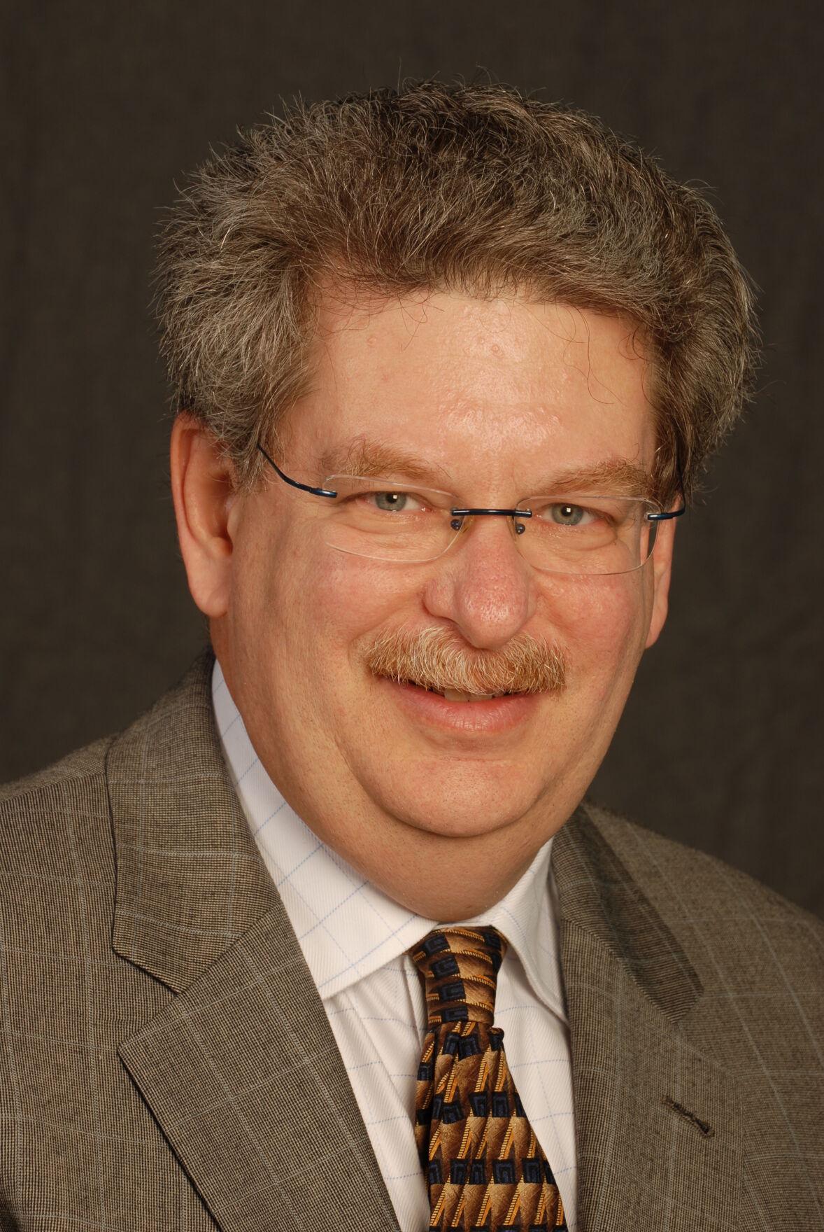 Jerome Paulson