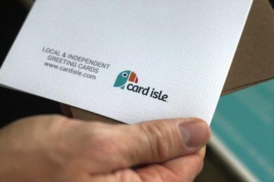 Canon Inks Deal With Local Startup Card Isle To Promote Print At Home Greeting Cards
