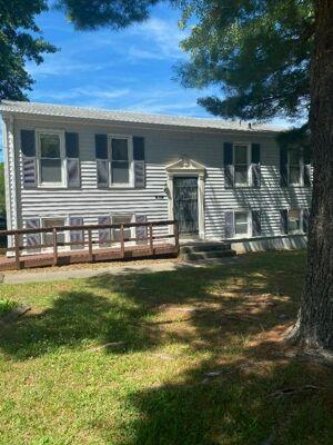 4 Bedroom Home in Roanoke - $244,000