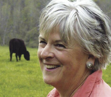Mary Sue Terry