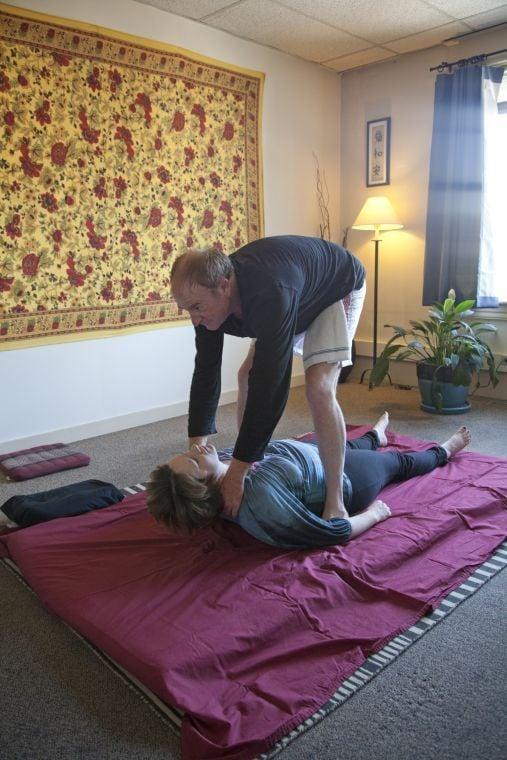 Massage clit alexa thomas